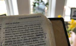 3. søndag i fasten (2018)