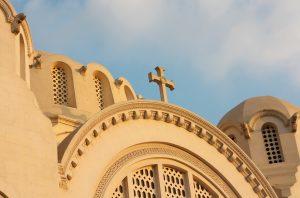 Forbønsgudstjeneste for Forfulgte kristne – Ægypten