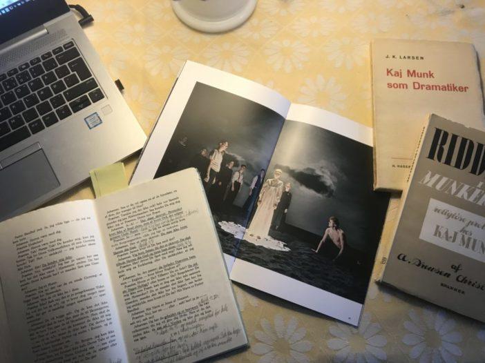 Kaj Munk: Ordet